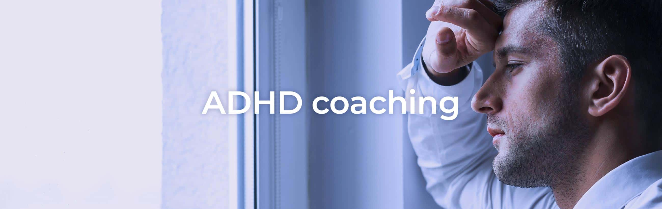 ADHD coaching - Blueberry Hill