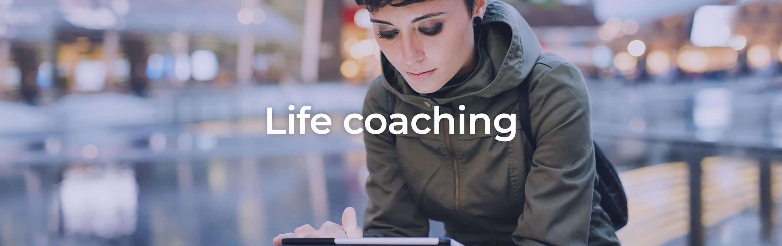 Life coaching - Blueberry Hill