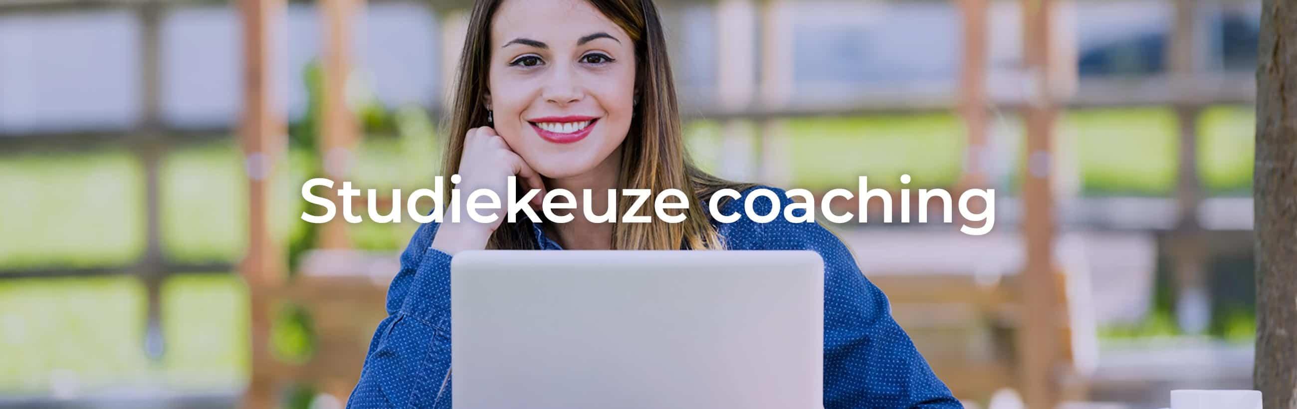 Studiekeuze coaching - Blueberry Hill