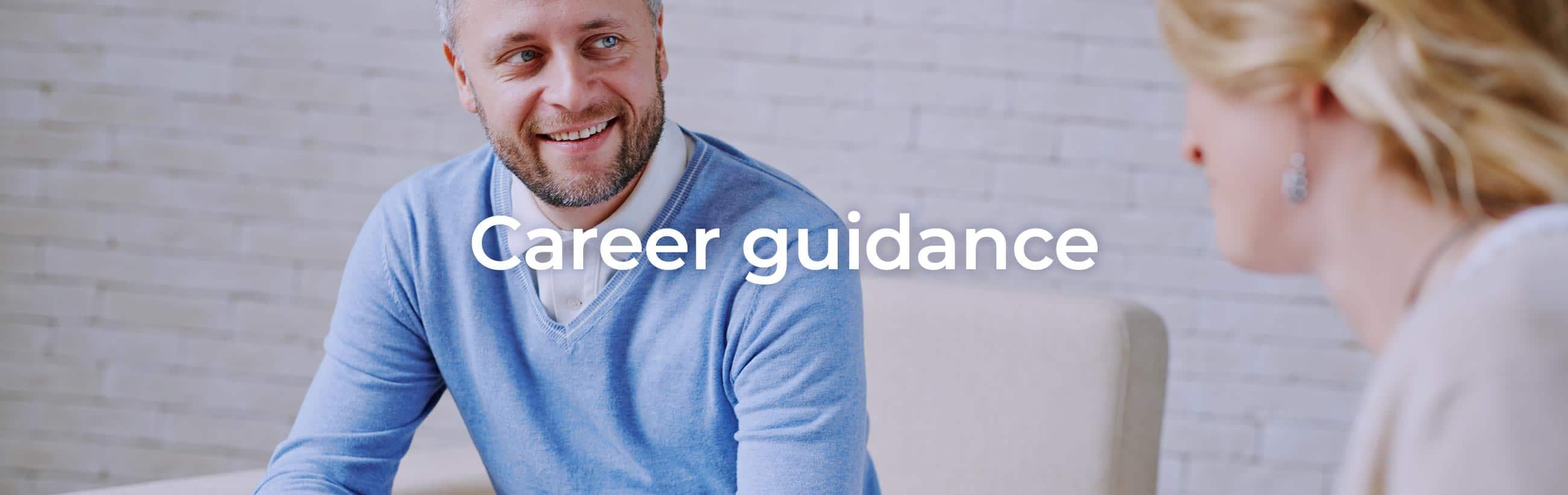Blueberry Hill - Career guidance